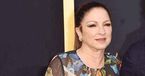 [Gloria Estefan] Warned Her Daughter: 'Don't Come Out' To 'Ailing' Grandma