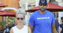 Kendra wilkinson admits having marital problems hank baskett