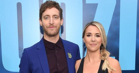 Thomas Middleditch Swinger Lifestyle PP