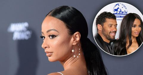 Draya Michele Asks Ciara For Dating Advice