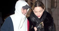 madonna rocco ritchie custody reunited london