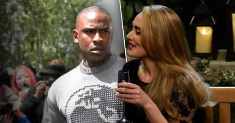 Adele Dating Rapper Skepta & NOW Things Are 'Heating Up'