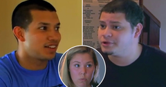 Kailyn lowry jo rivera child support fight 10
