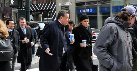 Blue Bloods NYC