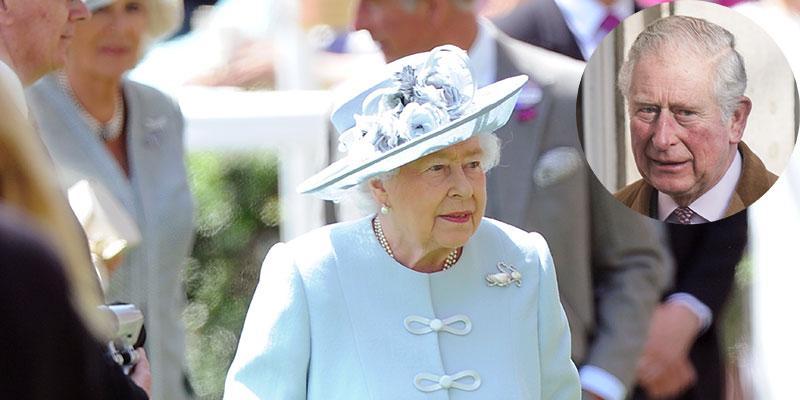 Queen elizabeth eyeroll prince charles birthday main
