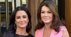 Kyle Richards And Lisa Vanderpump Respond Twitter Rant