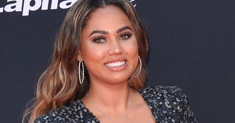 Ayesha Curry Red Carpet Big Announcement Bedding Collection