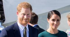 queen elizabeth  prince philip not involved prince harry meghan markle archie race conversations
