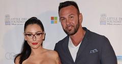 Roger Mathews Breaks Silence Divorce Jenni 'JWoww' Farley