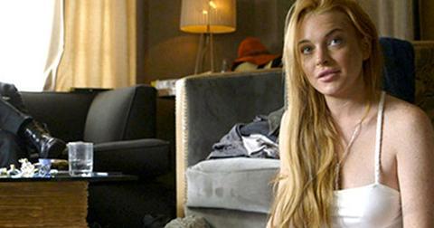 Lindsay lohan own reality show