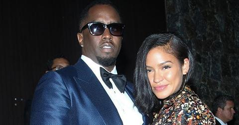 P diddy engaged
