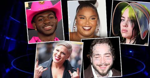 2020 Billboard Music Awards winners