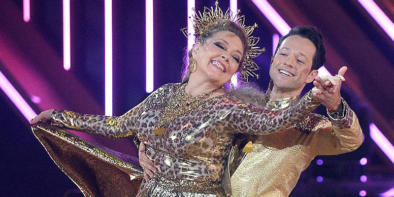 DWTS wants to keep Carole Baskin on