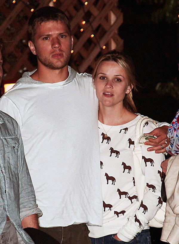 Reese Witherspoon Ryan Phillippee