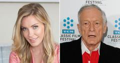 Hugh Hefner's Ex-Wife Crystal Hefner Nearly Died After Botched Plastic Surgery