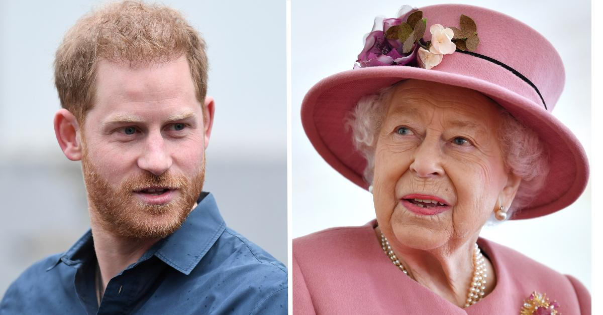 The Latest on the Royals