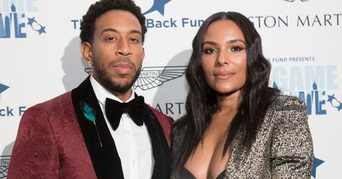 Eudoxie Bridges And Ludacris Clap Back Fathered Baby