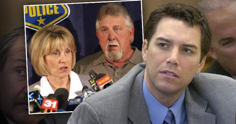 Laci Peterson's Family Sees 'No End ' After Death Sentence Scott PetersonOverturned