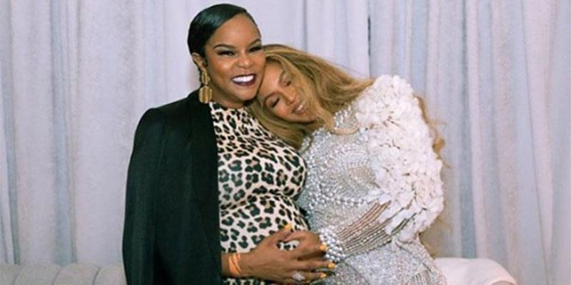 Beyonce surprise visit destinys child mate letoya luckett main