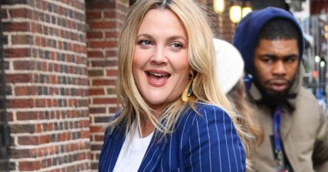 Drew barrymore spill your guts rank her costars