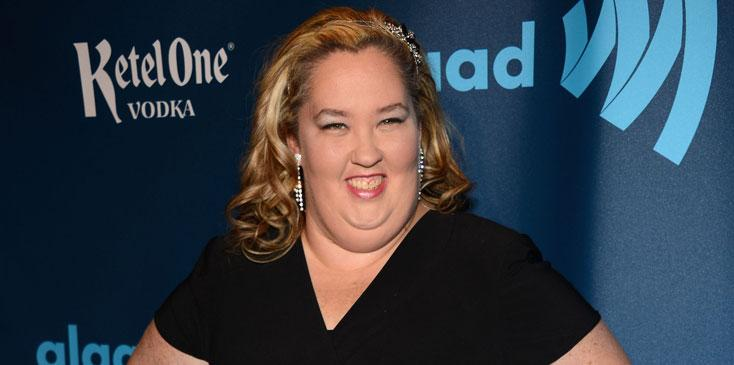 Mama June Shannon Weight Loss Show Hot Not Long