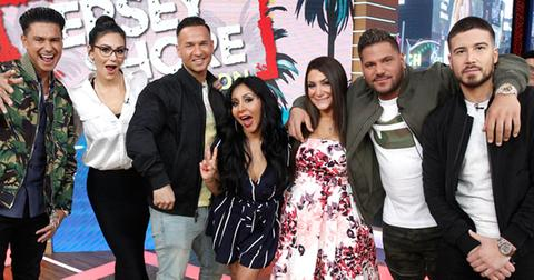 jersey shore 15 most memorable moments pp