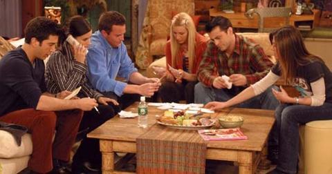 Friends netflix episodes