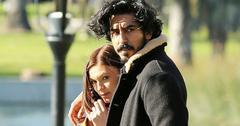 Dev Patel Girlfriend Tilda Cobham Hervey Pictures Long