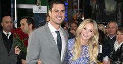 ben higgins lauren bushnell engagement party wedding date