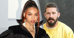 FKA Twigs Sues Ex-BF Shia LaBeouf For Sexual Assault And Battery