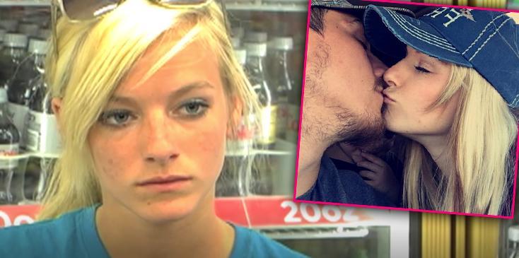 Teen mom mackenzie mckee cheating scandal husband h
