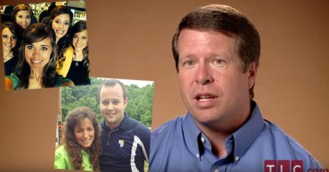 Duggars biggest scandals decade on tv pp