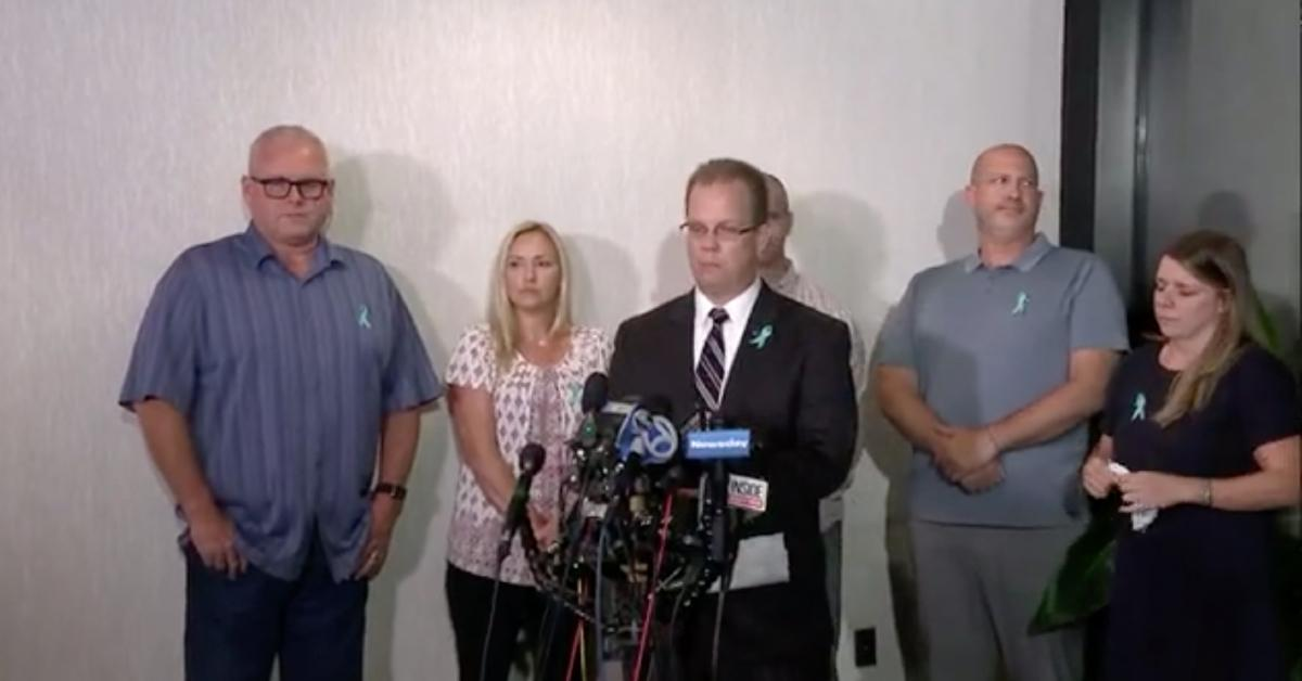 gabby petitos parents speak out ask brian laundrie to turn himself in