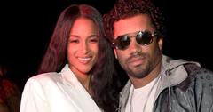Ciara And Russell Wilson Pose Spanking Instagram