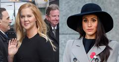 Amy schumer says meghan markle will have worst wedding to prince harry