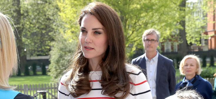 Kate Middleton Skinny