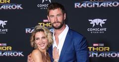 Elsa Pataky marriage struggles Chris Hemsworth