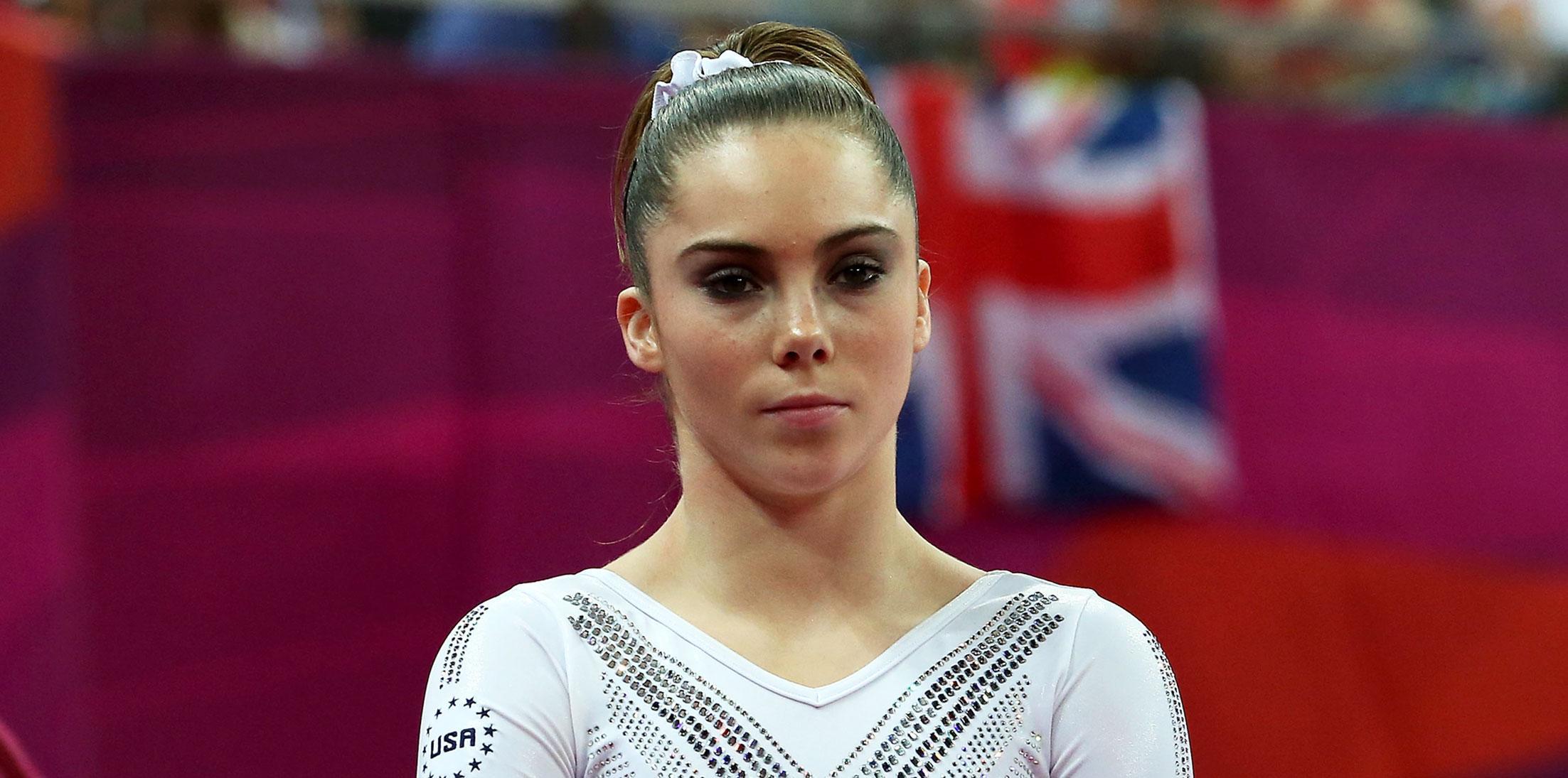 McKayla Maroney Claims USA Gymnastics Team Doctor Molested Her Long