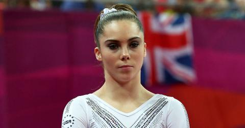 McKayla Maroney Claims USA Gymnastics Team Doctor Molested Her Long