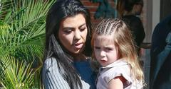 Penelope disick braids