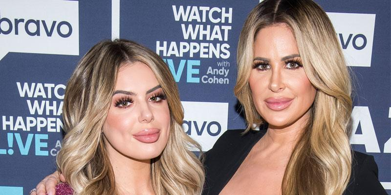 kim zolciak daughter surgery
