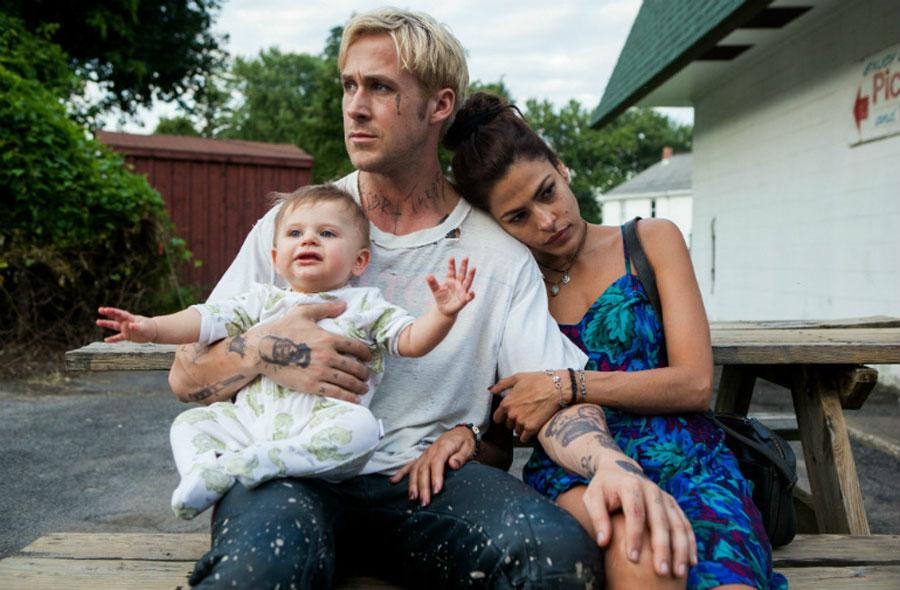 Eva mendes the place beyond the pines ryan gosling