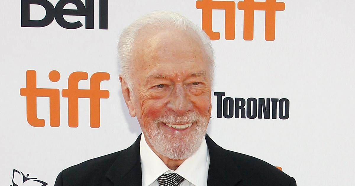'An Extraordinary Man': 'Sound of Music' Actor Christopher Plummer Dead At 91