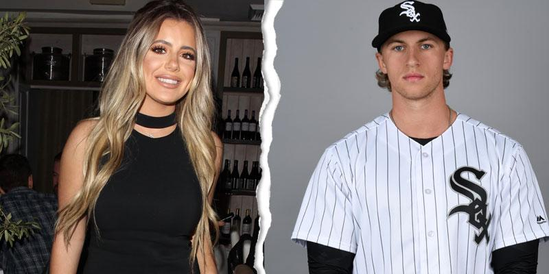 Brielle michael breakup