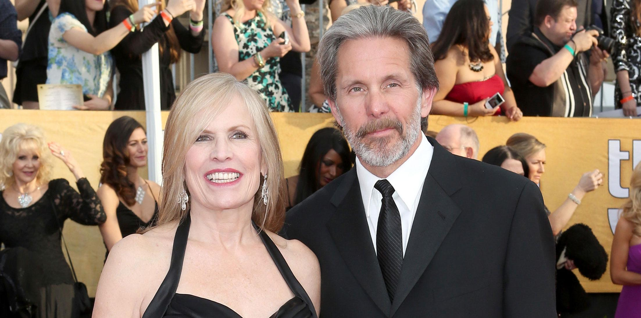 Gary Cole Divorce Wife Teddi Siddall Long