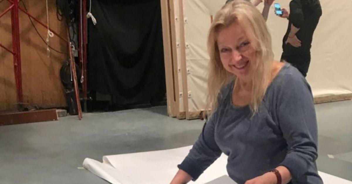 evelyn sakash set designer found dead debris home missing