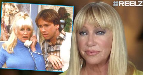 John Ritter Paid More Threes Company Suzanne Somers
