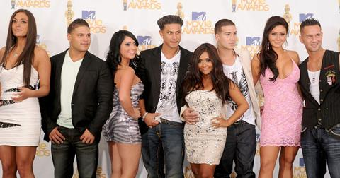 Jersey Shore Family Vacation Miami Video PP