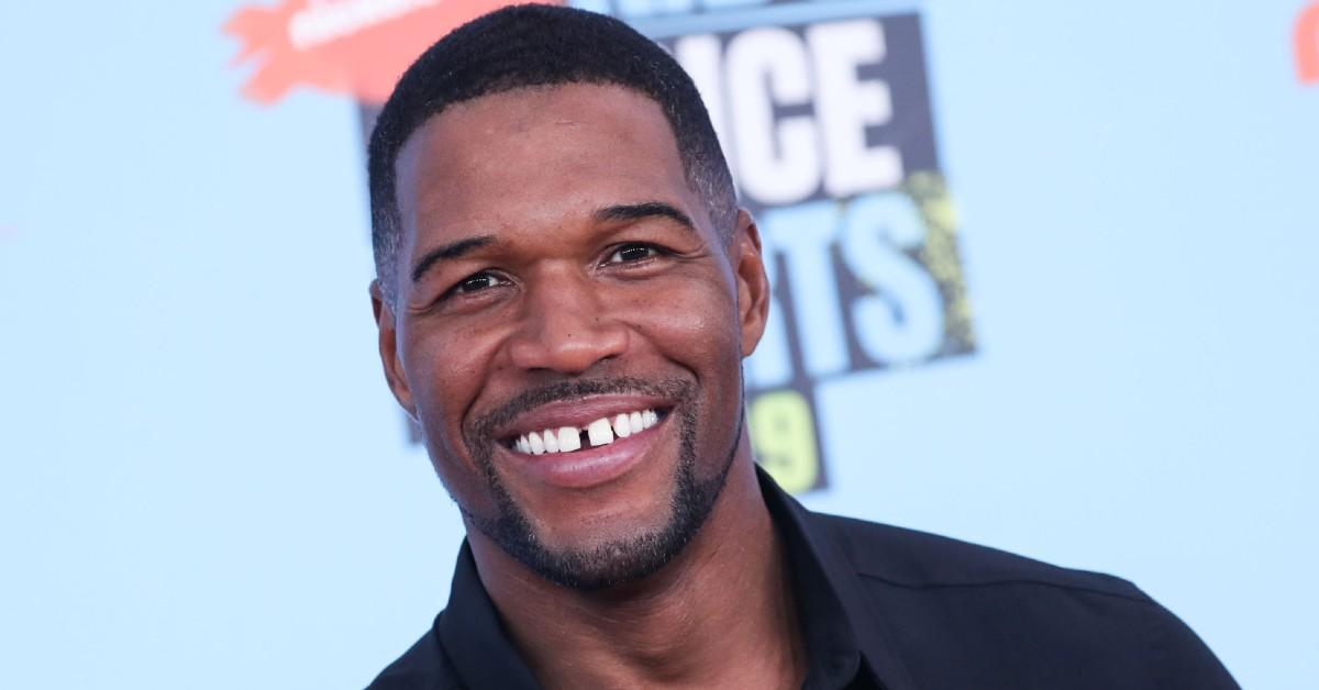 Michael Strahan Tested Positive For COVID-19 — When Will He Return To 'Good Morning America'?
