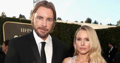 Dax shepard unsure of relationship post pic
